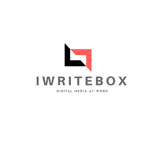 iWriteBox Brand